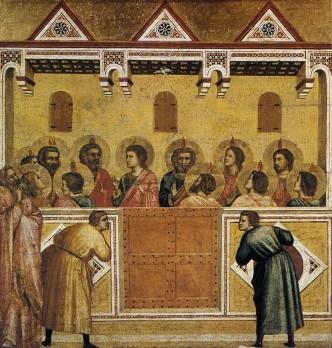 PentecostGiotto