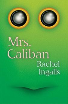 Mrs.Caliban