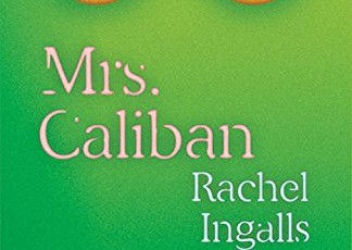Mrs.Caliban