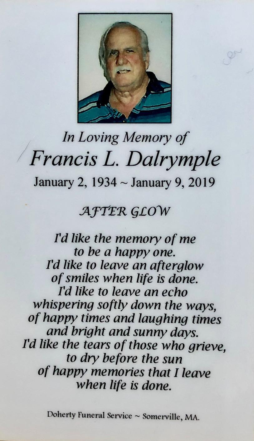FrankDalrymple