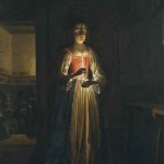 Heimbach_Young-woman-with-an-oil-lamp
