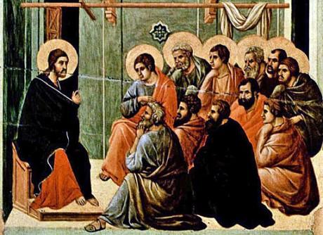 FarewellApostles.great commandment