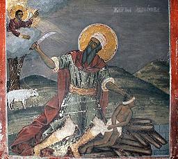 Abraham's-sacrifice-from-Raduil