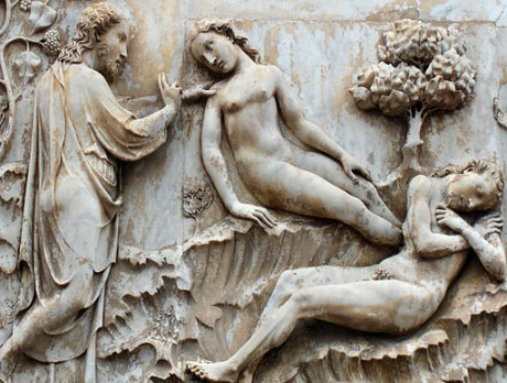 Creation of Eve.Orvieto060