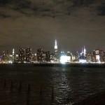 NYCskline.night