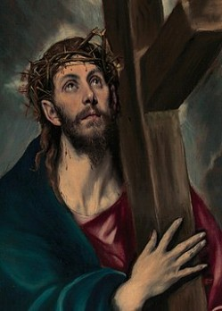 Christ_Carrying_the_CrossElGreco